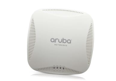 Aruba 200 Series Access Points