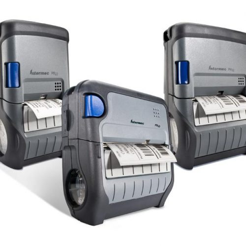 Honeywell Mobile Label Printers
