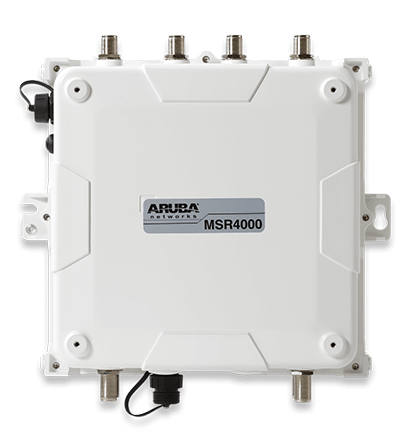 Aruba Mesh Routers