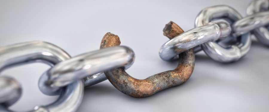 Protecting your Business from a Supply Chain Data Breach