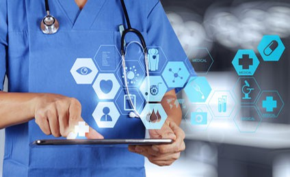 You Need to See the Top 5 Technologies Transforming Healthcare