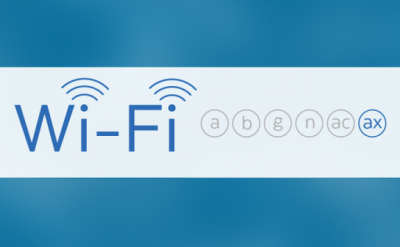 What is 802.11ax WiFi and how does it compare to 802.11ac?