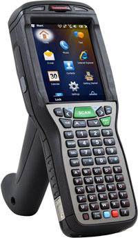 Honeywell Handheld Computers