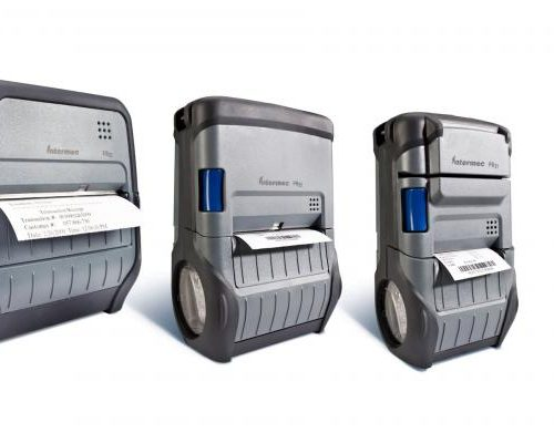 Honeywell Mobile Receipt Printers