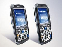 Intermec CN70 and CN70e Ultra-Rugged Mobile Computers