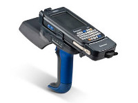 Intermec IP30 Handheld RFID Reader