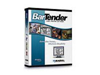 BarTender Label Printing Software