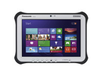 Panasonic Tablet PCs