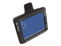 Psion 8590 Rugged Vehicle Mount Computer