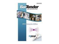 BarTender RFID Supplement
