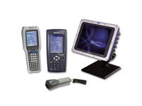 Intermec TE 2000 Software