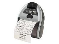 Zebra MZ 320 Printers