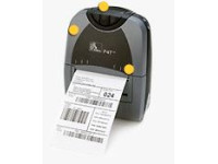 Rugged Mobile Label Printers