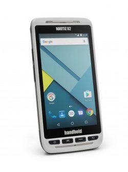 Handheld APAC Nautiz X2