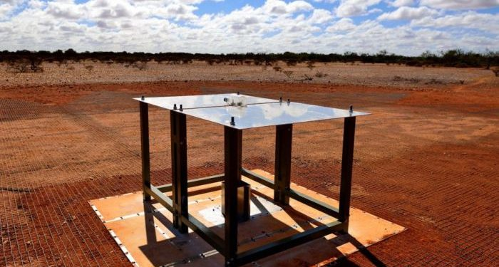 Detecting Ancient Stars with Radio in the WA Outback