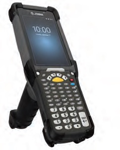 Zebra MC9300 Handheld Mobile Computer