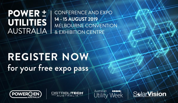 POWER ± UTILITIES AUSTRALIA – 14-15 August 2019