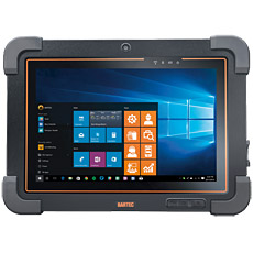 BARTEC Agile X IS Industry Tablet PC