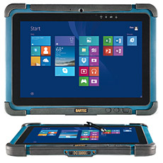 BARTEC Agile X Industry Tablet PC