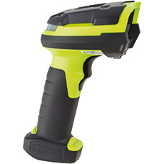 BARTEC Barcode Scanners