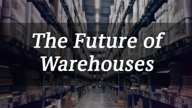 Meet the Future of Warehouses