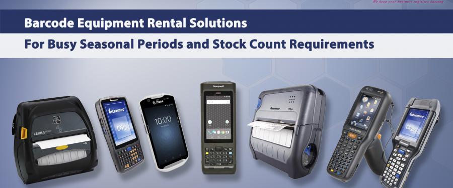 Gamma Solutions Rentals
