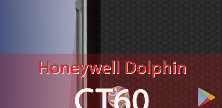 Honeywell DolphinCT60