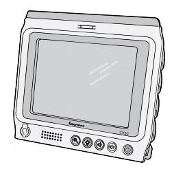 CV30 Fixed Mount Computer