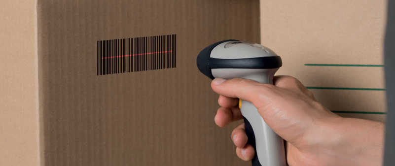 General Purpose Barcode Scanners