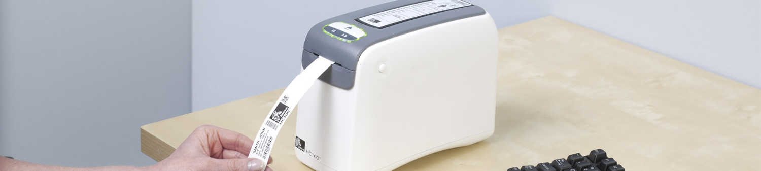 Specialty Barcode Printers