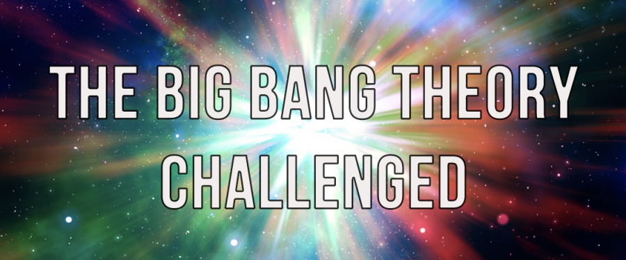 The Big Bang Theory Challenged
