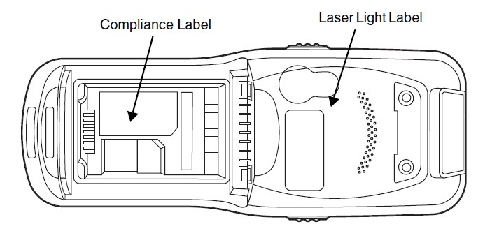 Compliance Label