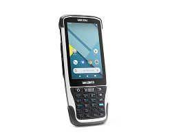 Handheld NAUTIZ X41