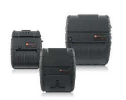 Honeywell Apex Series Mobile Receipt Printers