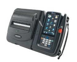 Honeywell CN51 PrintPAD Mobile Printer