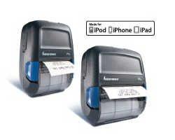 Honeywell PR2A and PR3A Mobile Receipt Printers