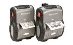 Honeywell RLe Series Rugged Mobile Label Printers