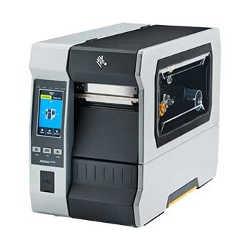 Zebra ZT600 Series Industrial Printers