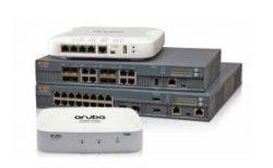 Aruba 7000 Series Controller