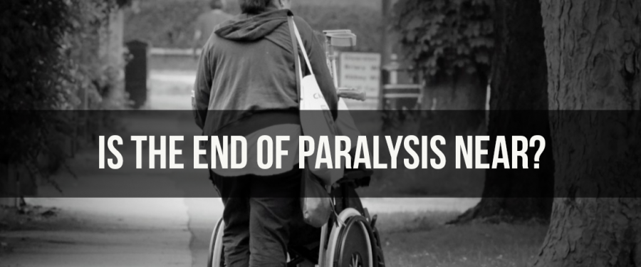 Is the End of Paralysis Near? Paralysed Patients Are Starting to Recover with Advanced Technology